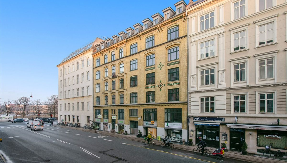 11502072 - Classensgade 3B, kld. th.