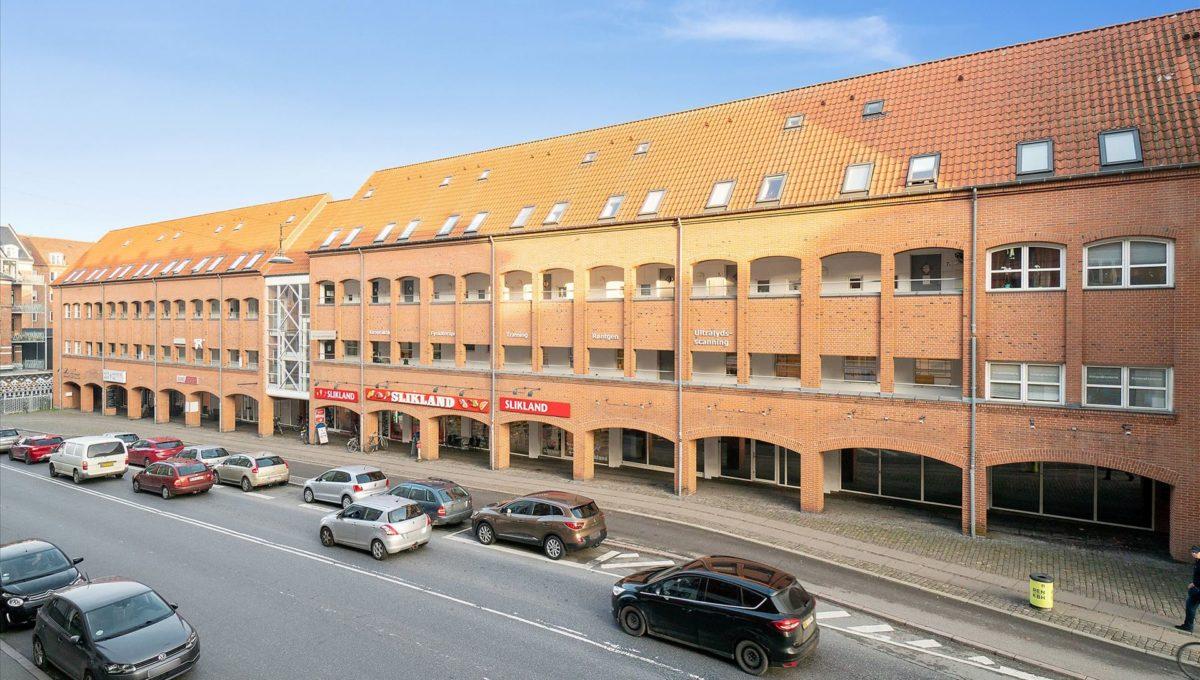11502093 - Toftegårds Allé 9E, st. + kld.