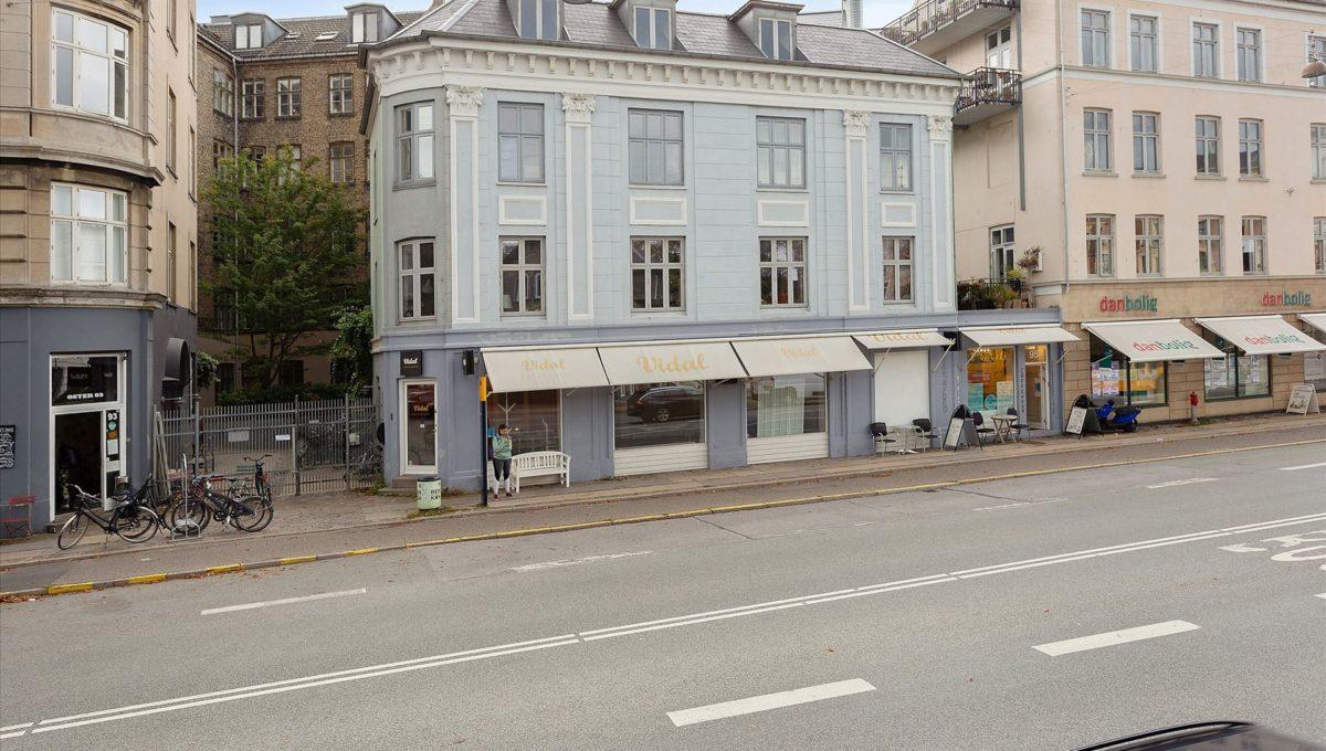 11502052 - Øster Farimagsgade 95 st. + kld.