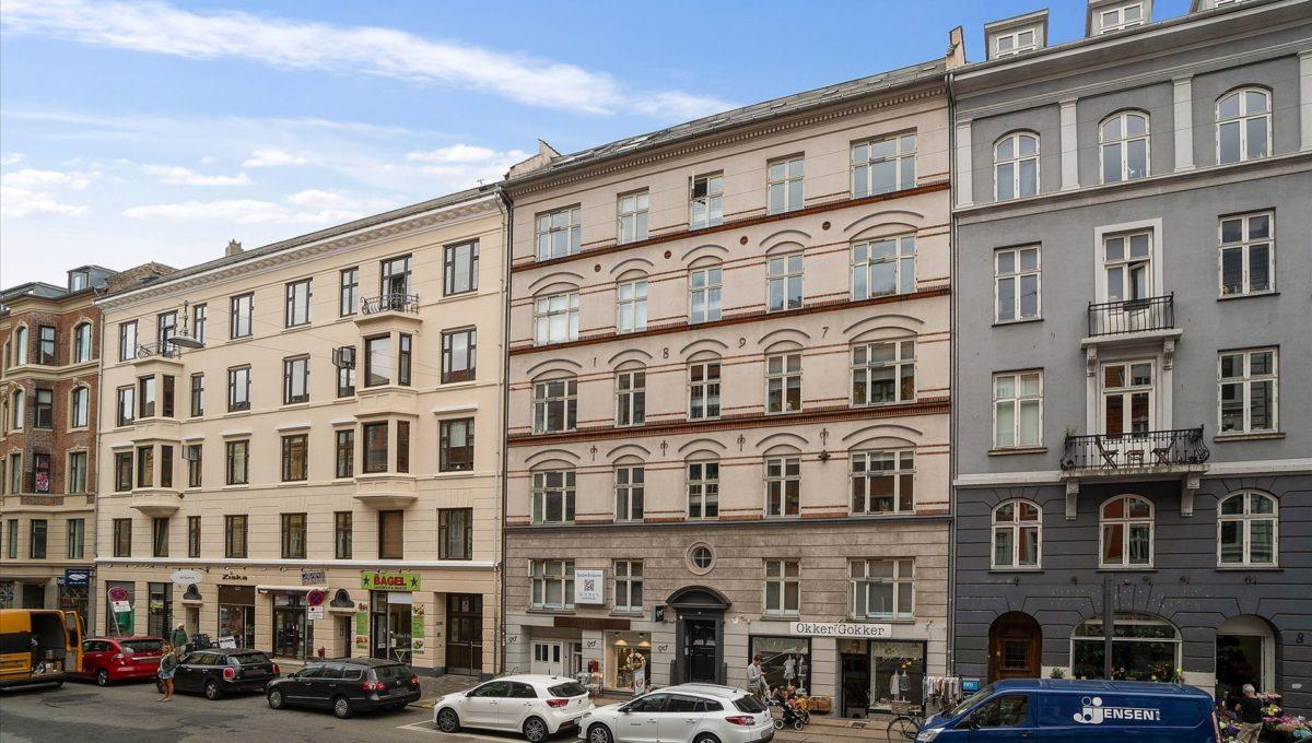 11501981 - Nordre Frihavnsgade 10 KL TH