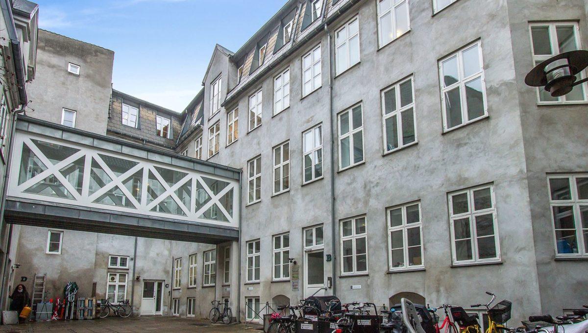 11501918 - Kompagnistræde 22B 3 TV