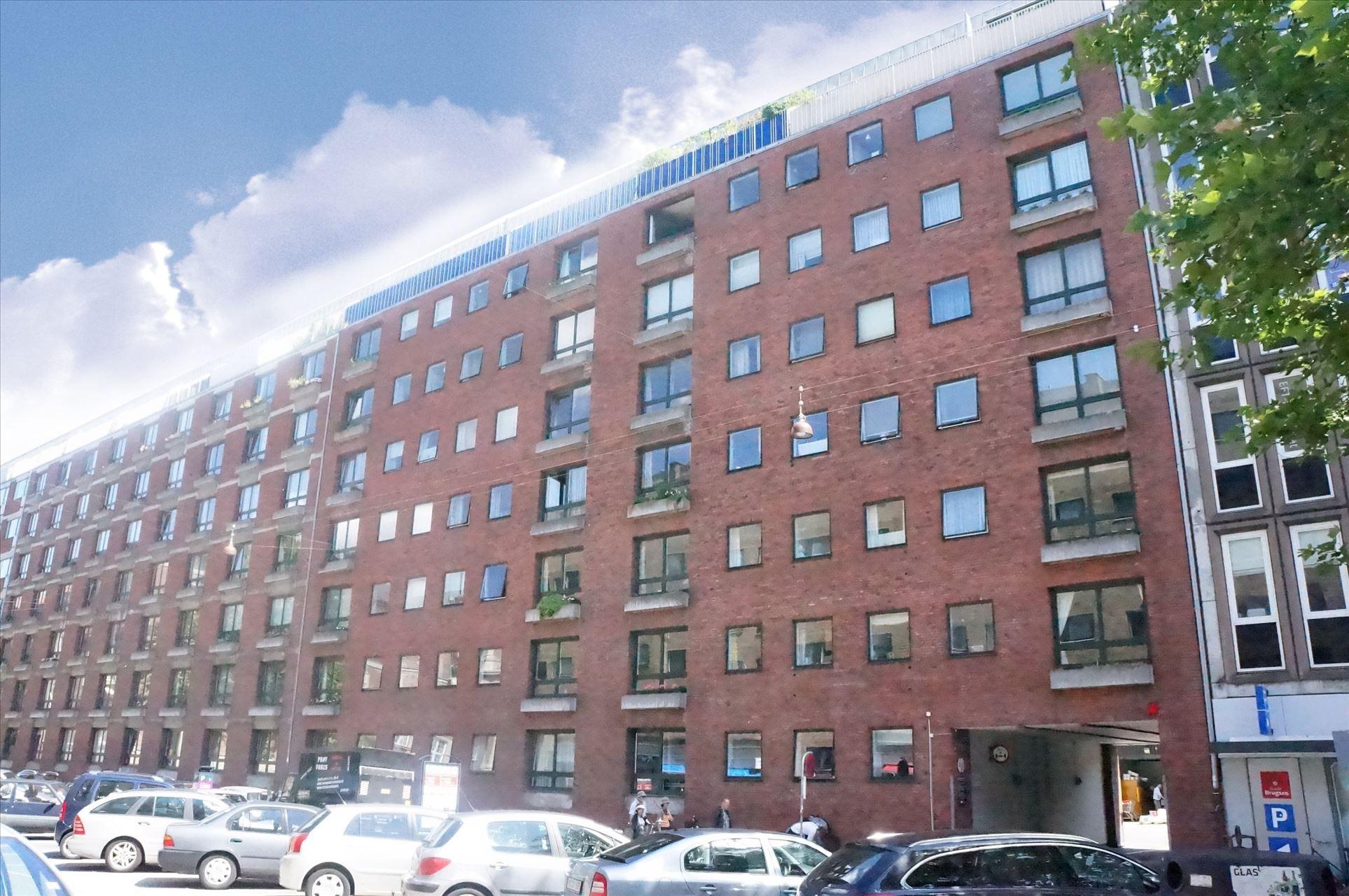 83 m² momsfrit kontor midt i City