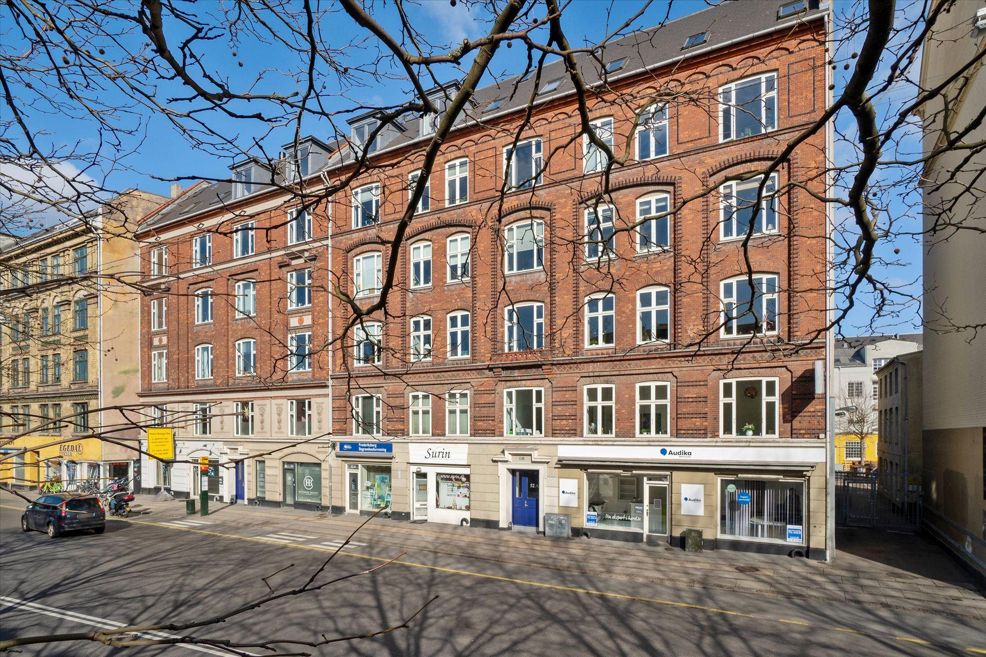 142 m² butiksandel til salg – Smallegade