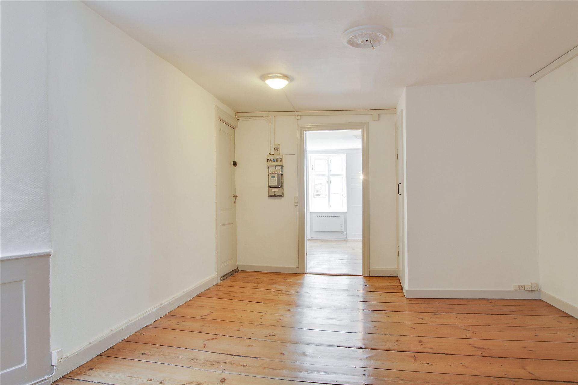 73 m² kontor / klinik – København City