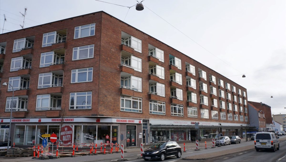 11502223 - Søborg Hovedgade 42, st. tv.