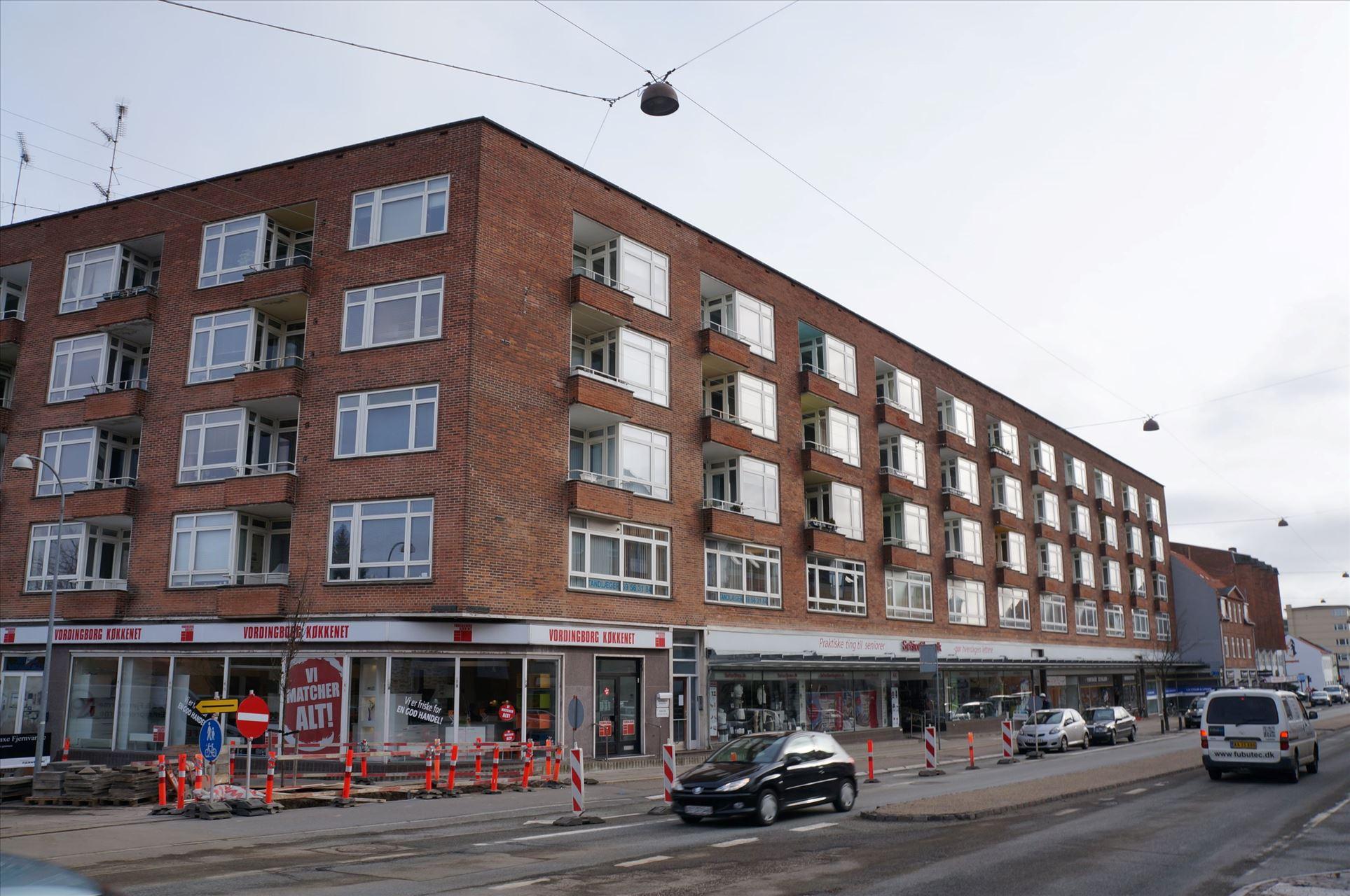 72 m² butik på Søborg Hovedgade