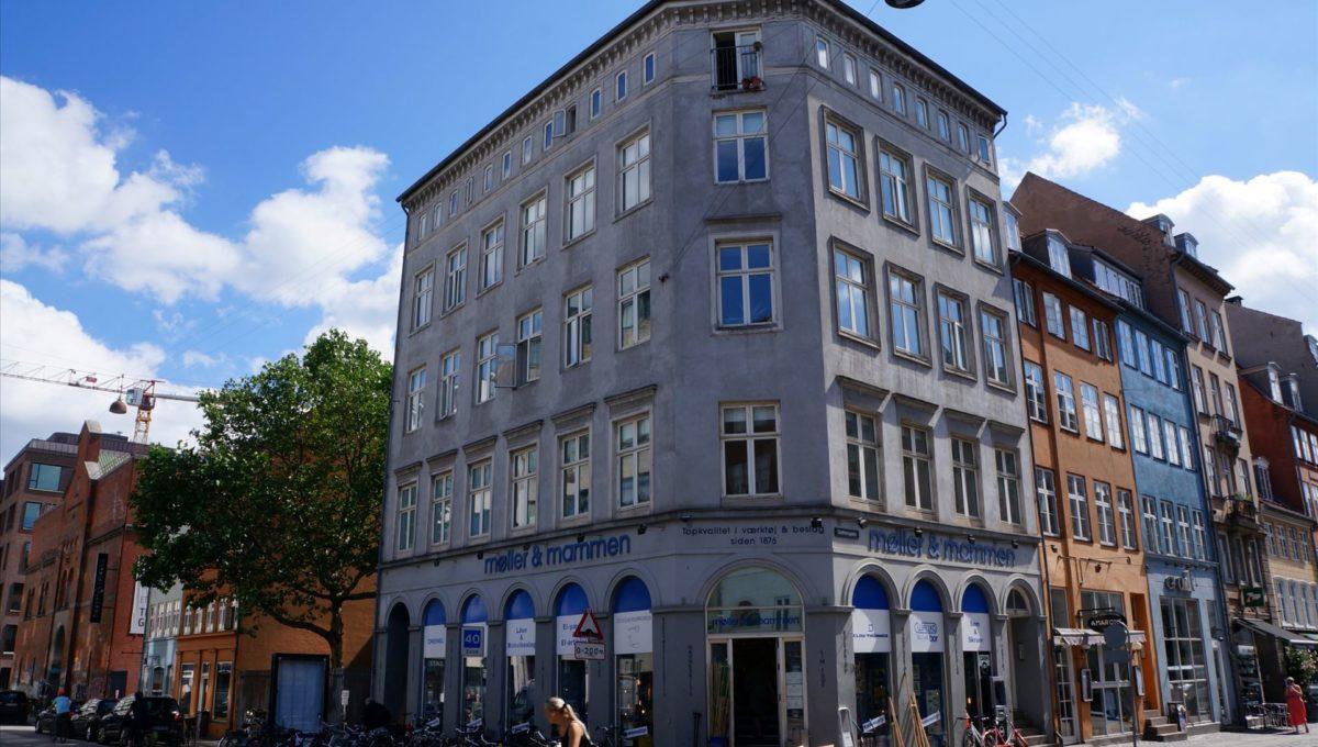 11502248 - Gothersgade 42, 1. sal