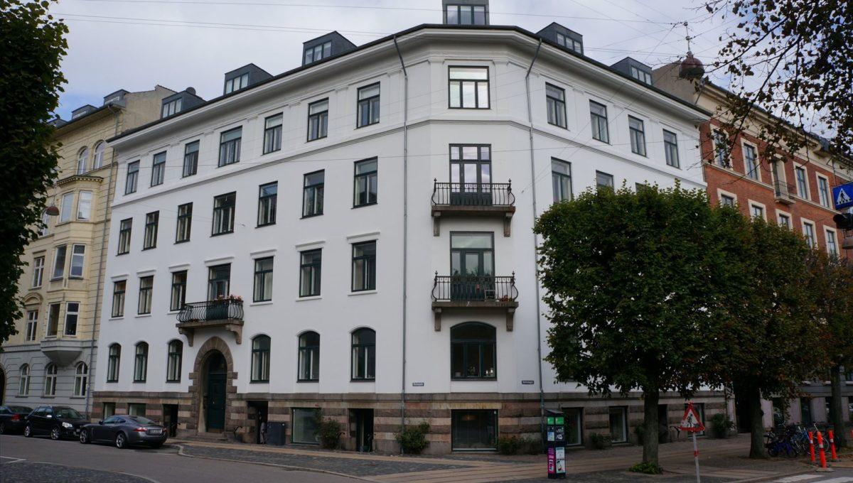 11502235 - Malmøgade 2, kld. tv.