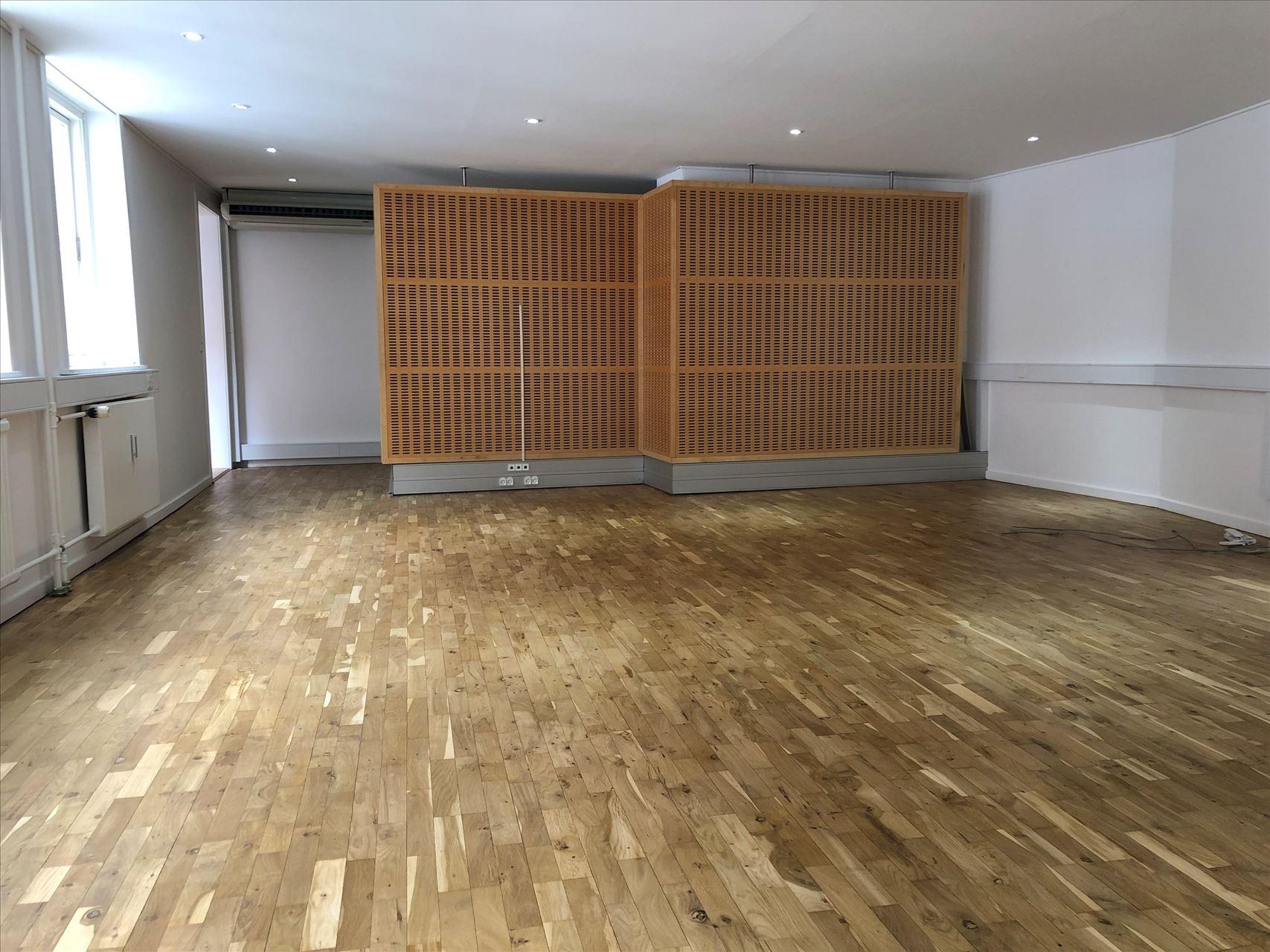 108 m² kontor – Flot kontor i København