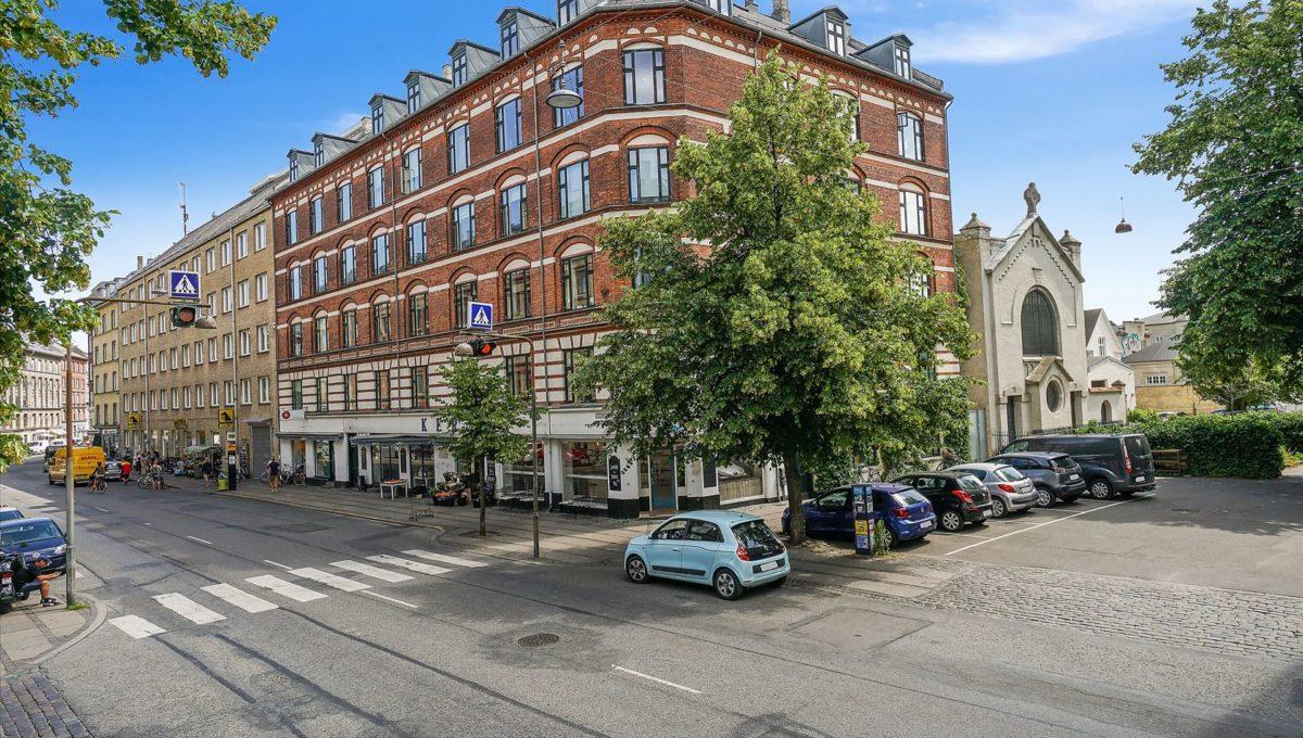 11502250 - Nordre Frihavnsgade 68, st.