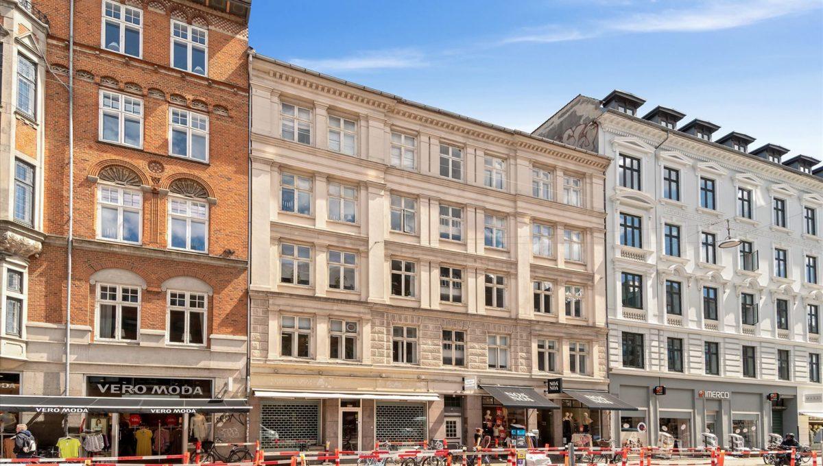 11502277 - Østerbrogade 82, st. tv.