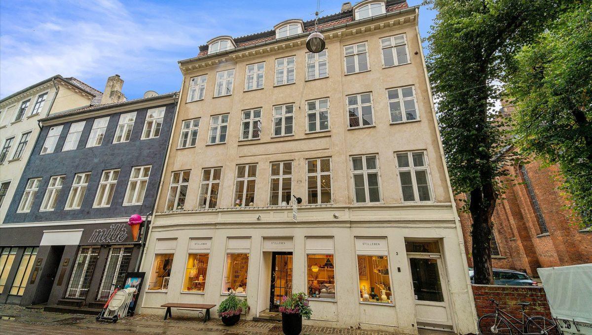 11502261 - Niels Hemmingsens Gade 3 ST