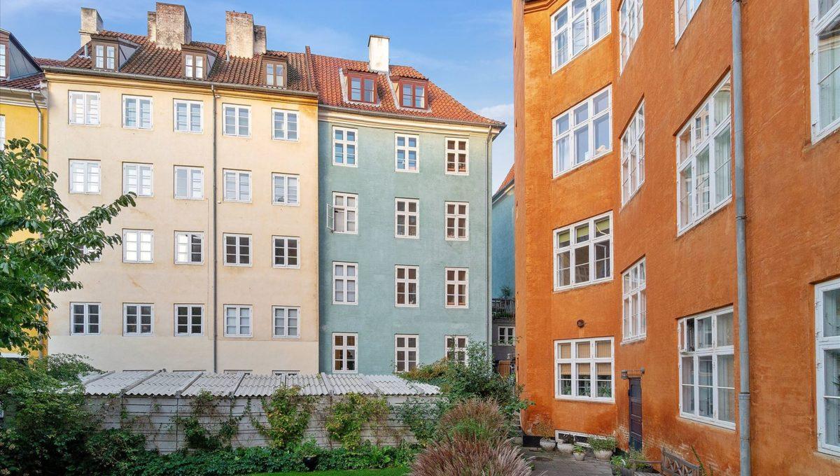 11502334 - Fiolstræde 40, st.