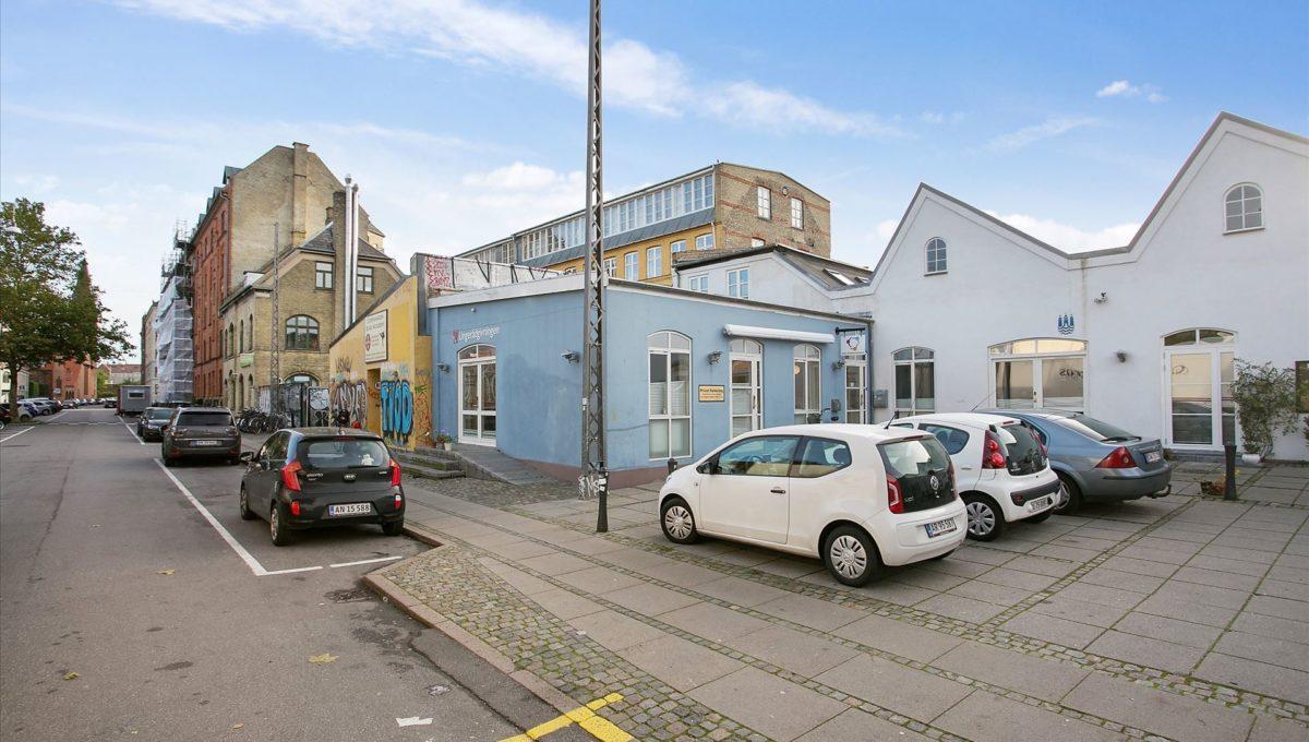 11501837 - Bragesgade 8D, st.