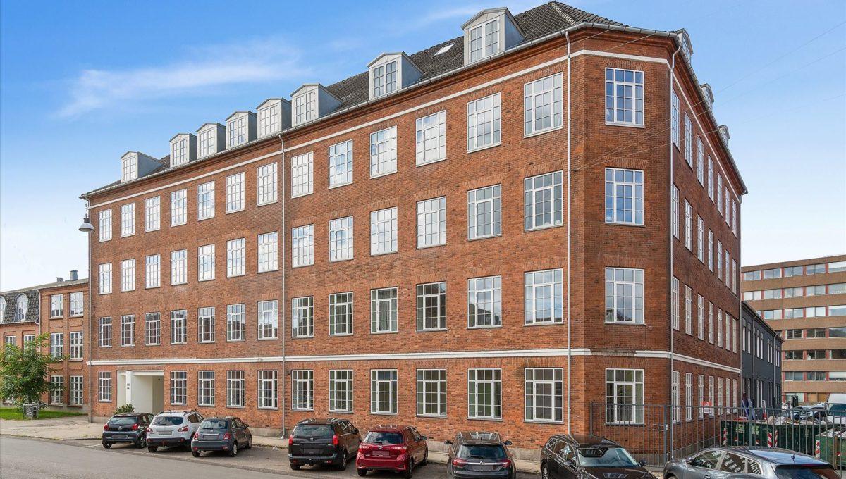 11502295 - Teglværksgade 27, st. + kld.