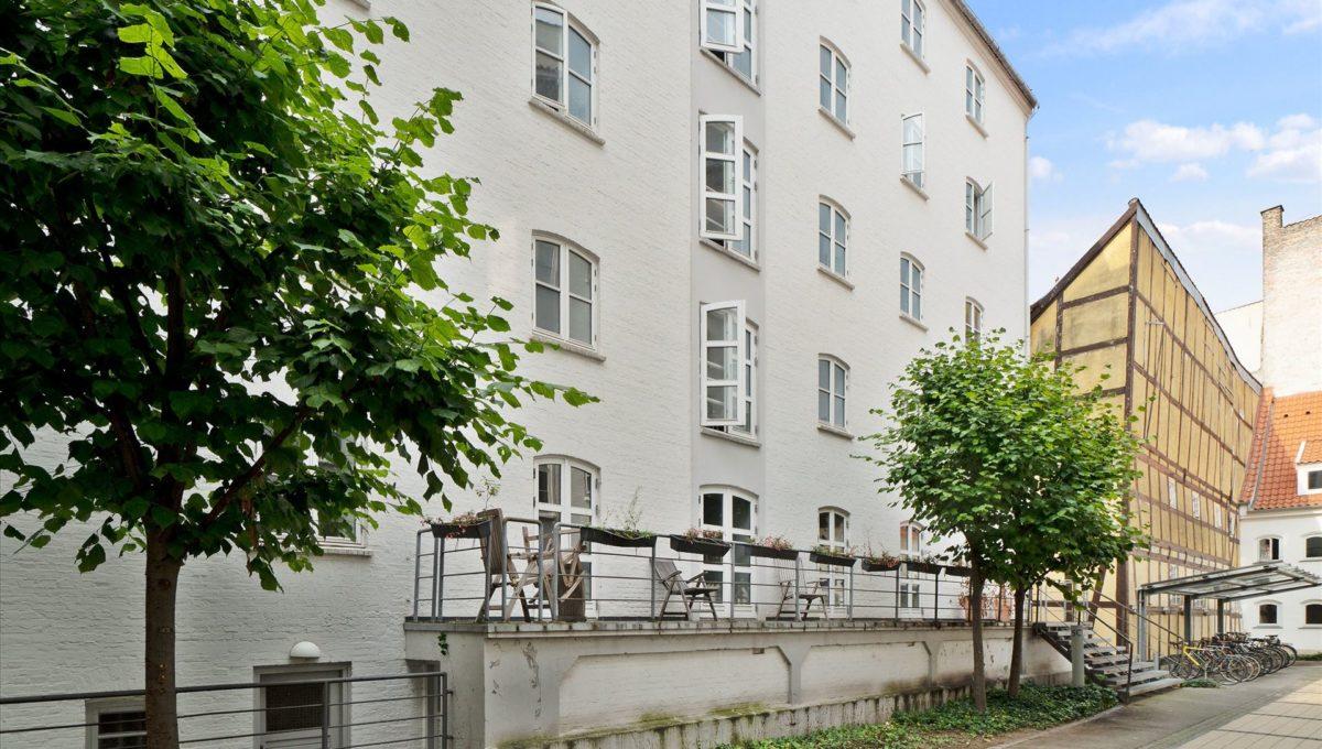 11502201 - Kvæsthusgade 5C, st.