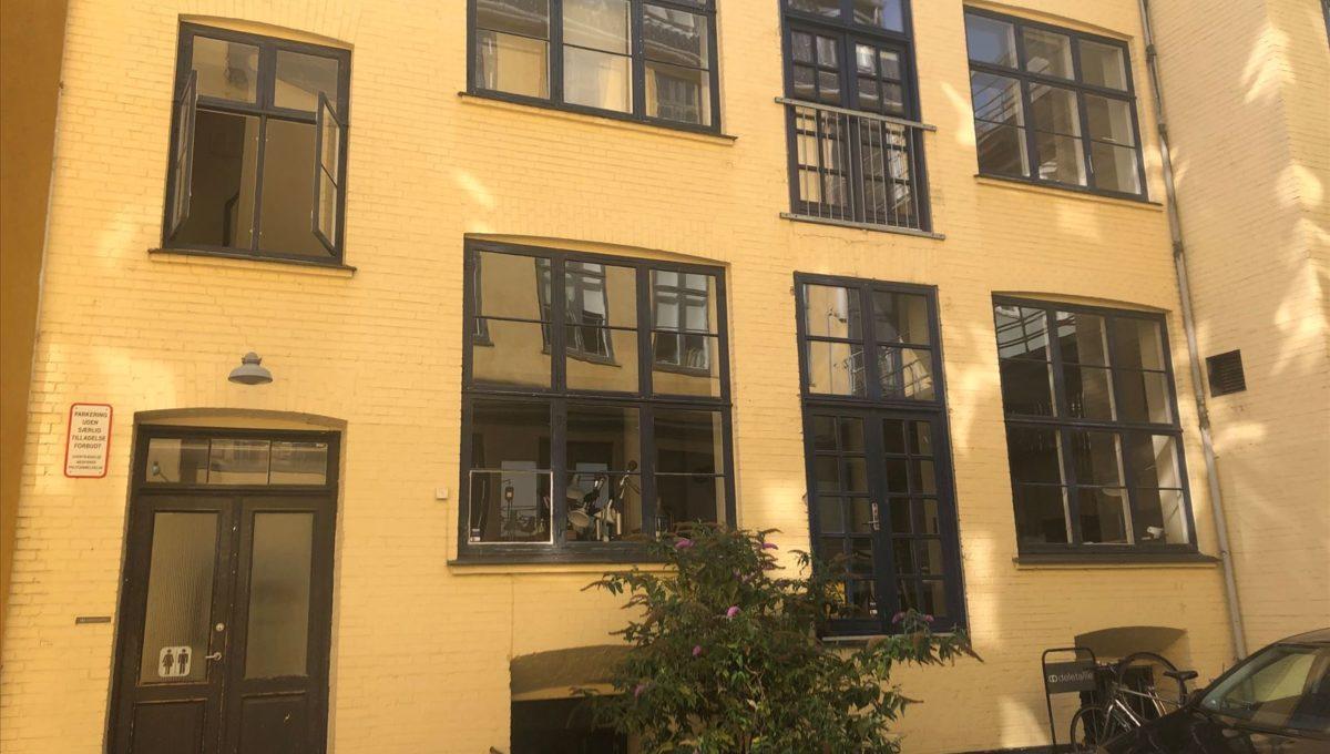 11502297 - Sankt Peders Stræde 45B ST