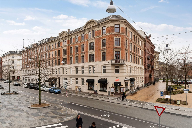 164 m² kontor • København V