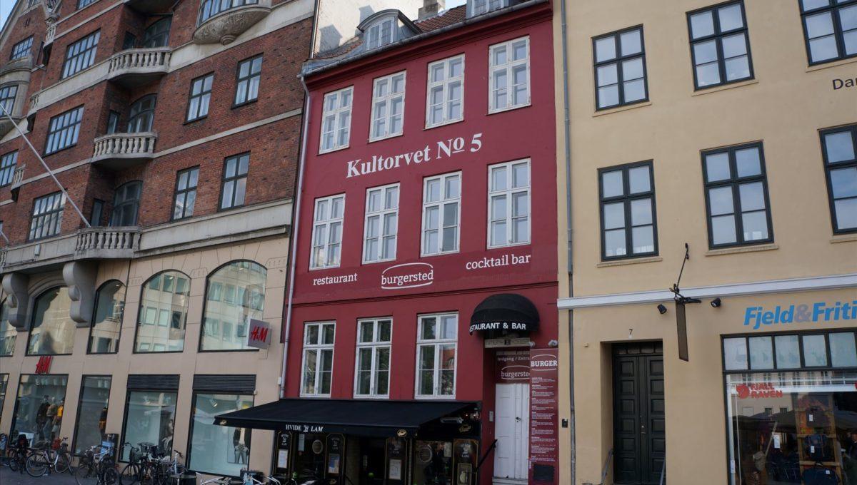 11502405 - Kultorvet 5, st., 1. & 2. sal