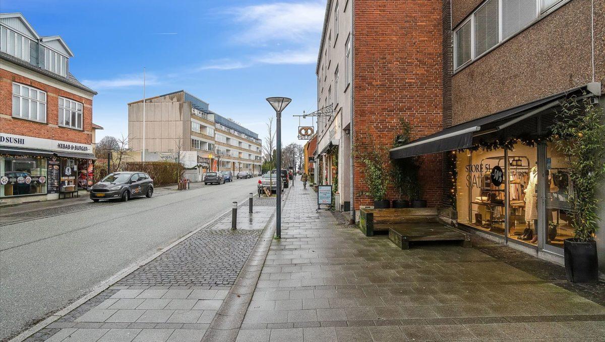 11502394 - Vedbæk Stationsvej 17, st. tv.