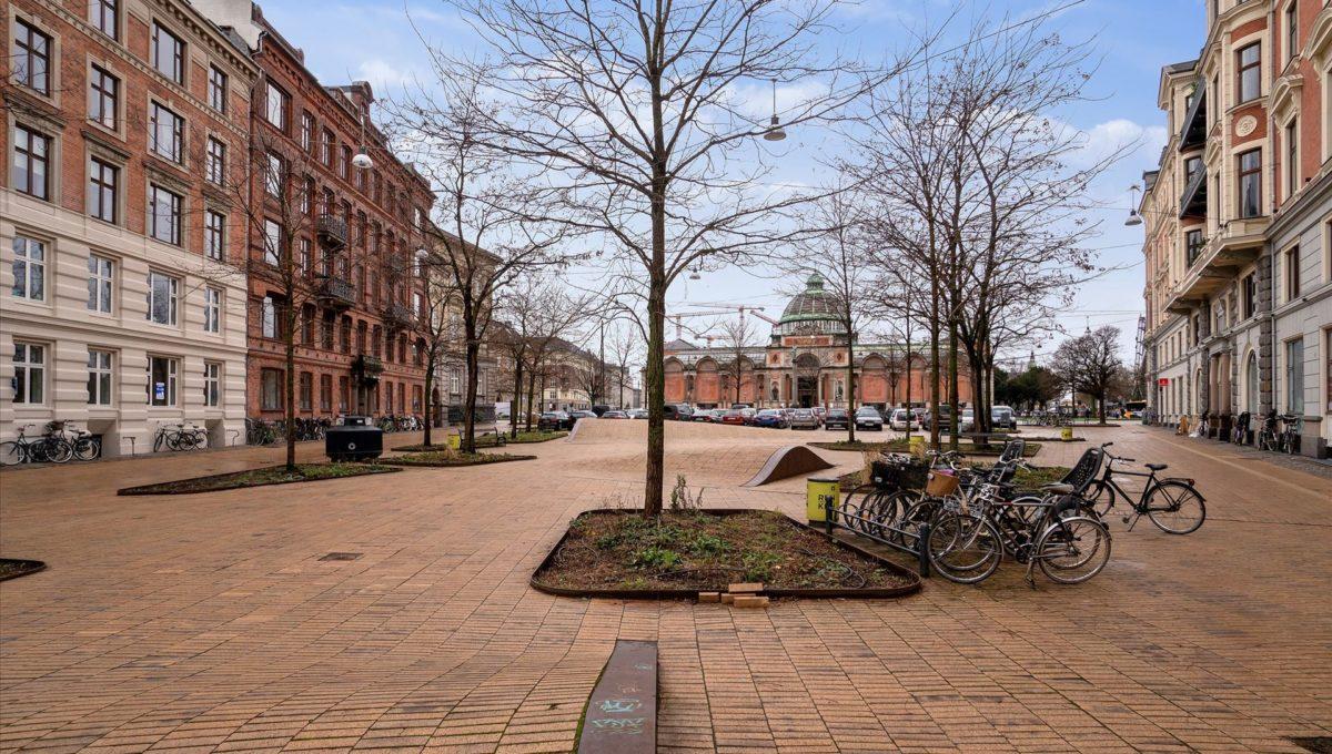 11502397 - Dantes Plads 1, 3. th.