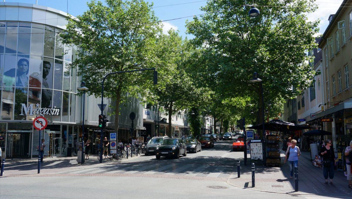 11502429 - Lyngby Hovedgade 39, 3. sal