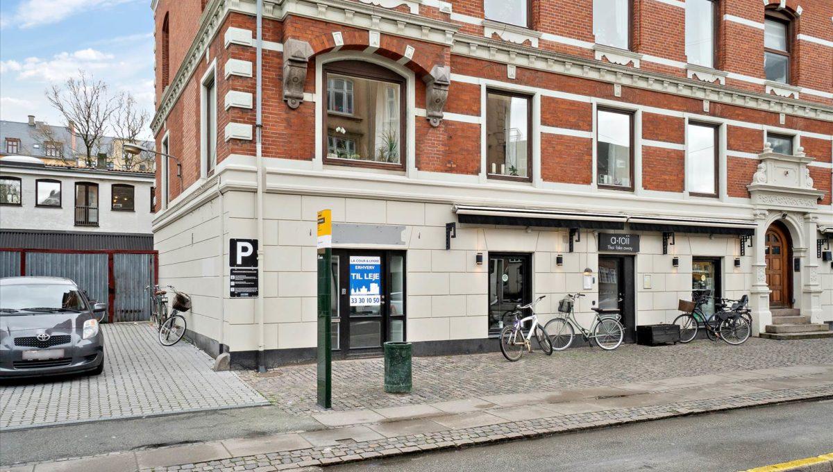 11502438 - Thorvaldsensvej 2C, st.