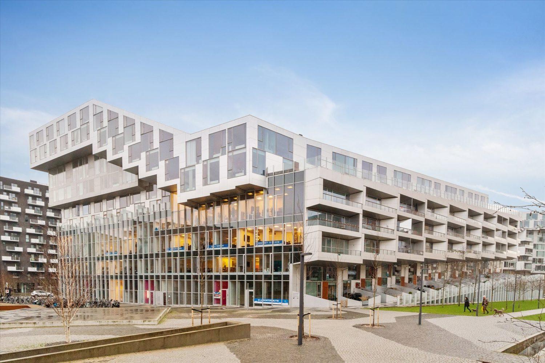 561 m² kontor / showroom • 8-tallet