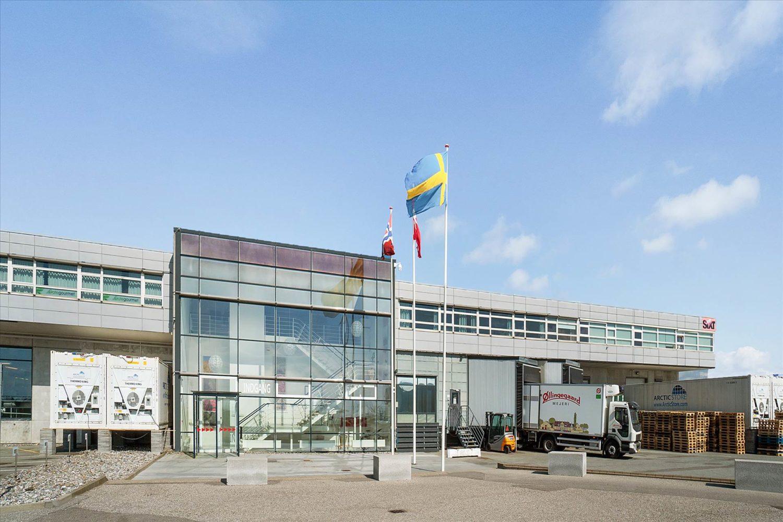 456 m² kontor – Kbh. lufthavn