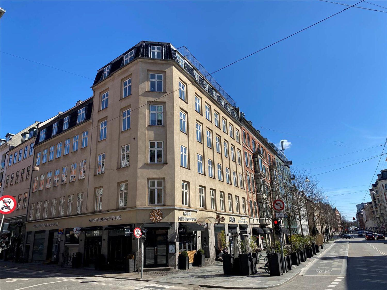 106 m² kontor • København V