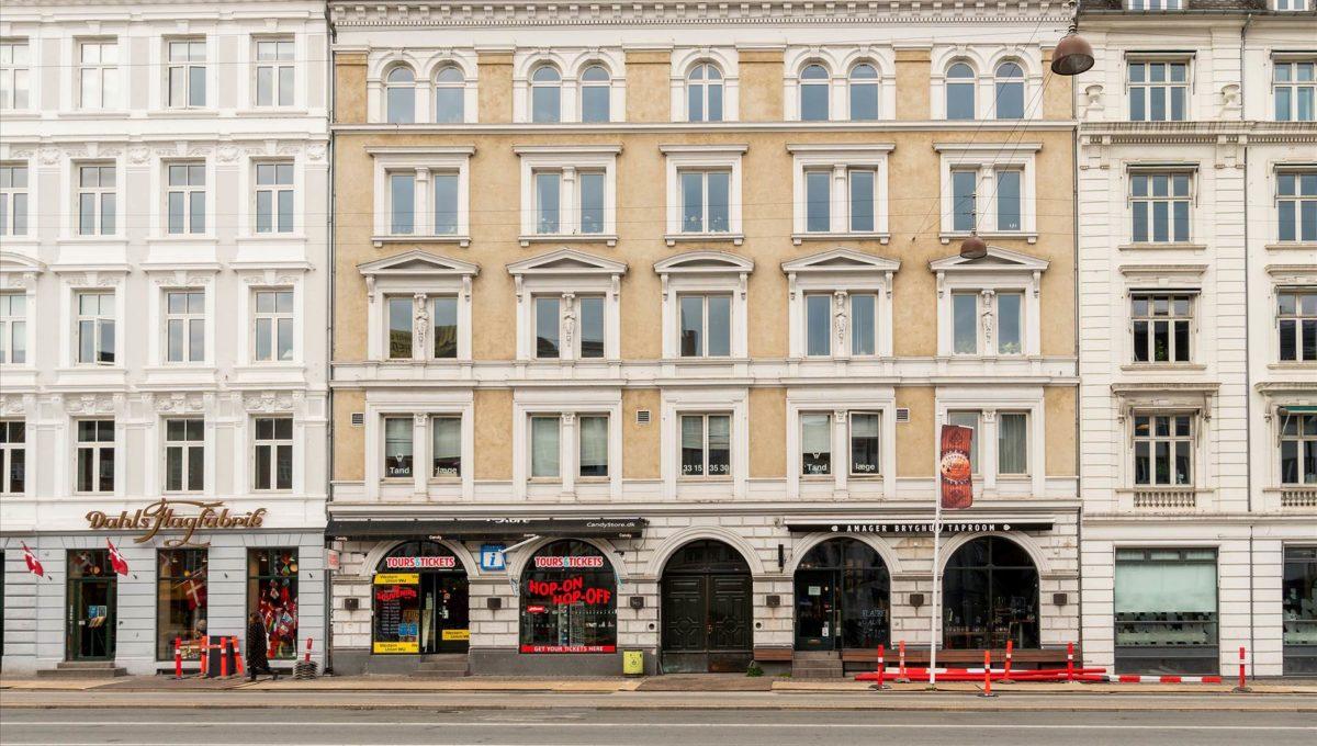11502478 - Nørre Voldgade 27, 2. th.