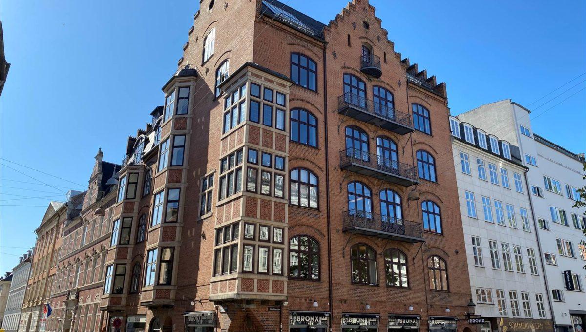11502476 - Frederiksholms Kanal 2, 3. sal