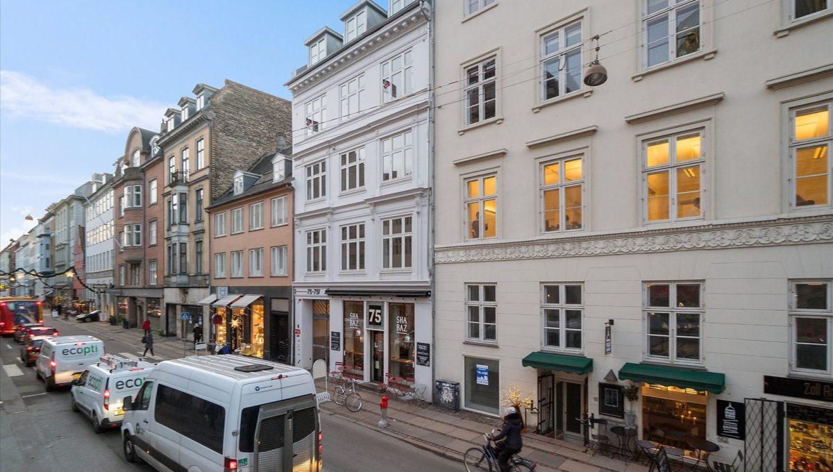 11501897 - Store Kongensgade 77, kld.