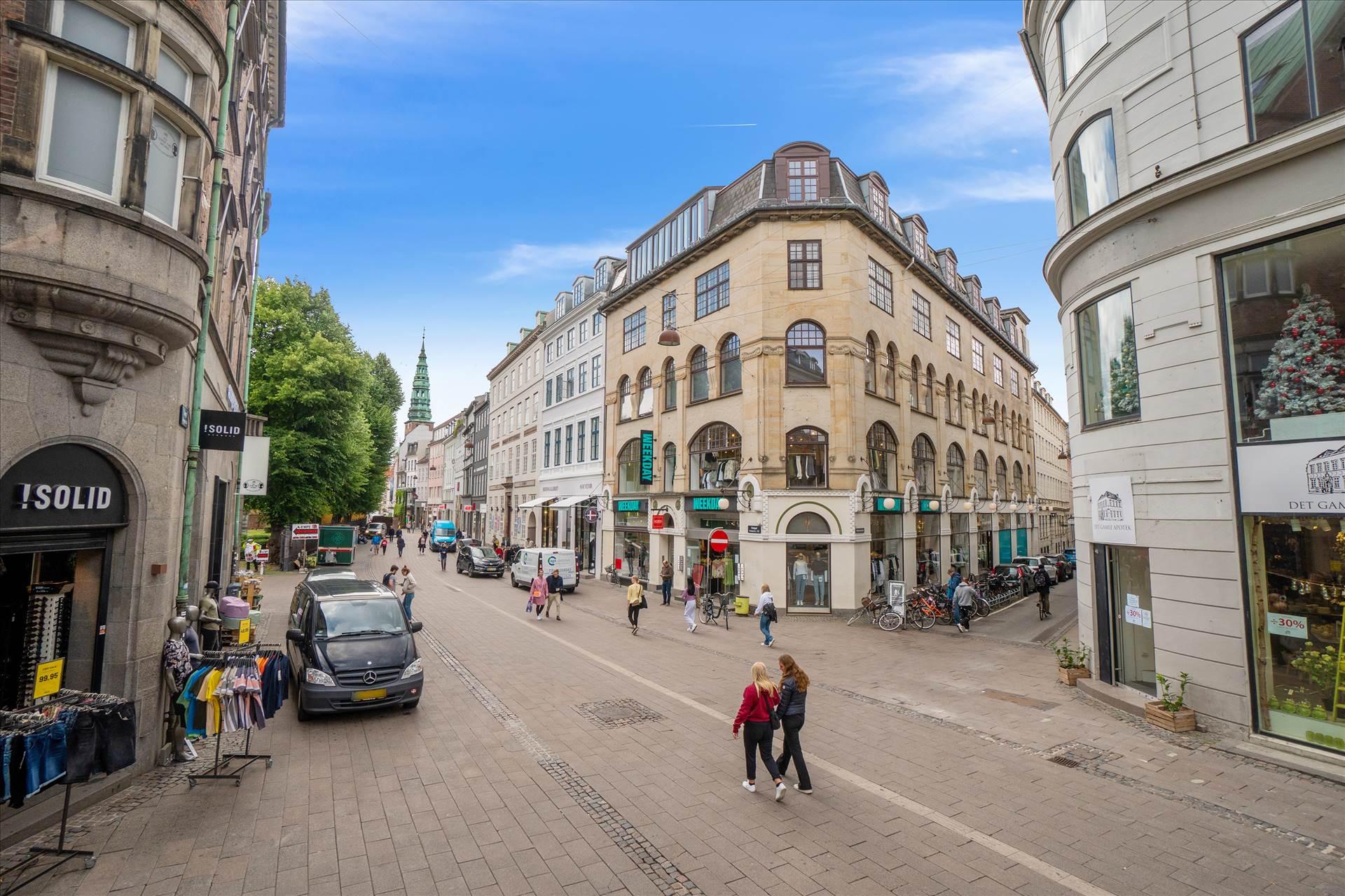 167 m² flot kontor • København K