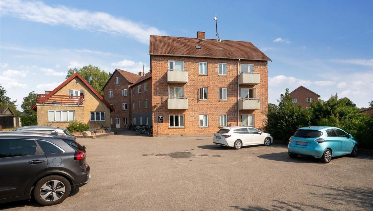 11502550 - Buddinge Hovedgade 227, st. th.