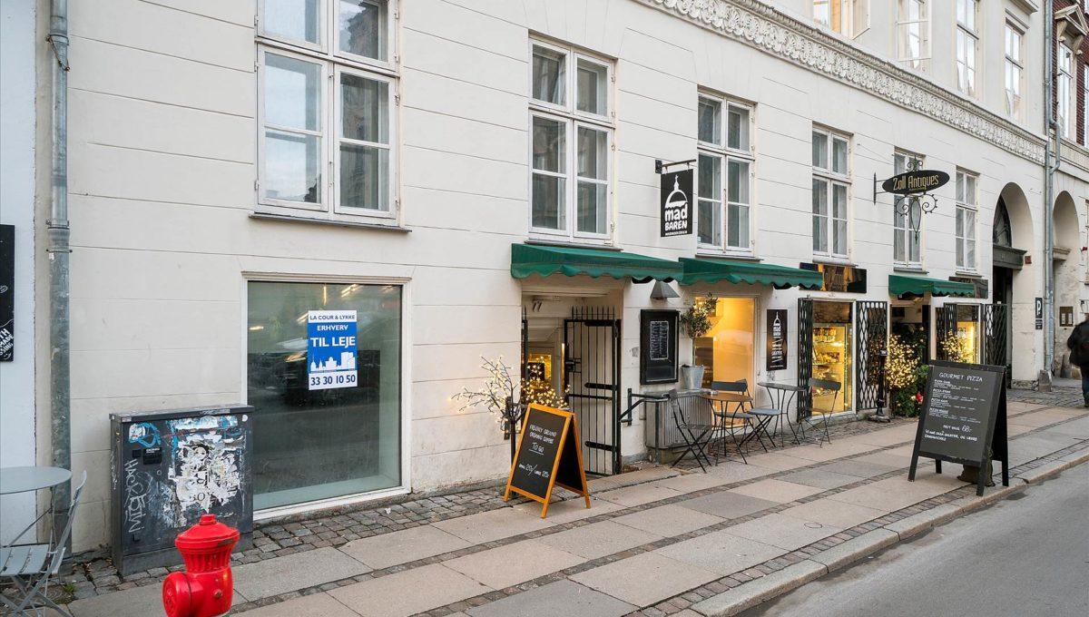 11502549 - Store Kongensgade 77, kld.