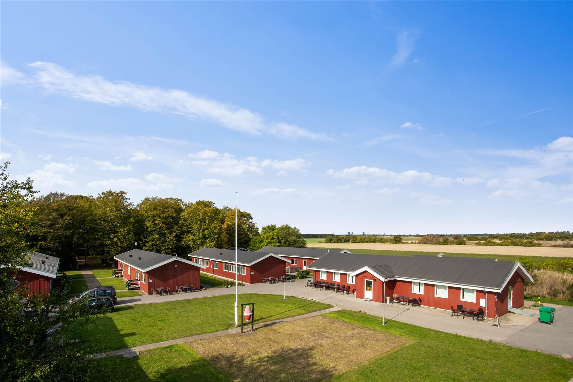 306 m² daginstitution • Dragør