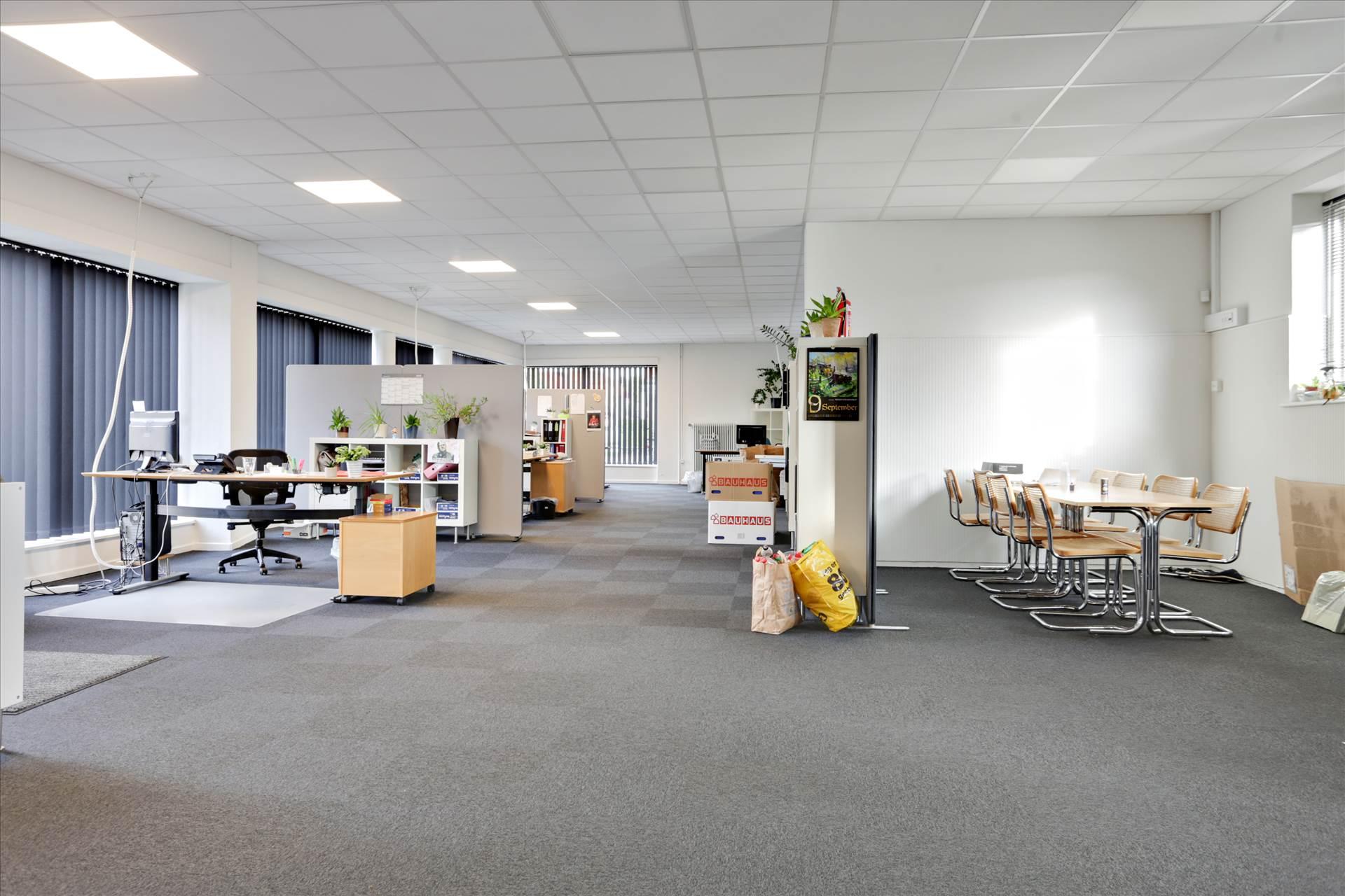 267 m² momsfri kontor • Vanløse