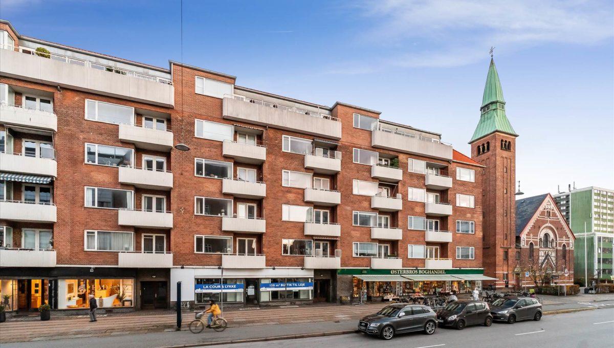11502610 - Østerbrogade 200, st. 1.