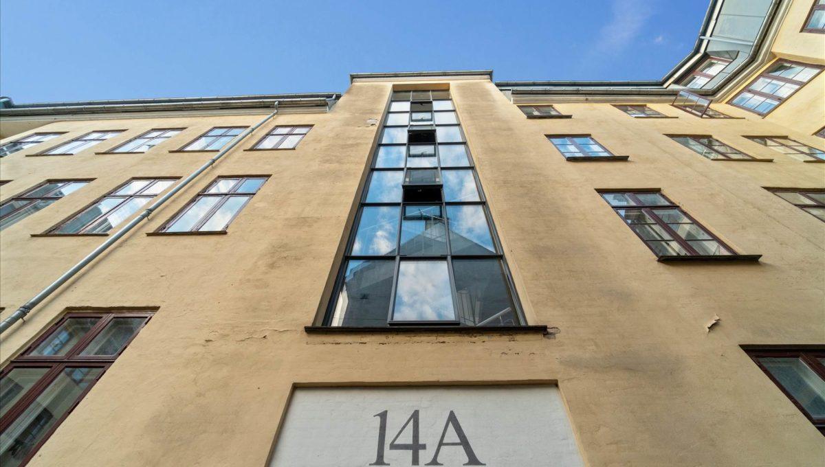 11502638 - Studiestræde 14A, 1. th.