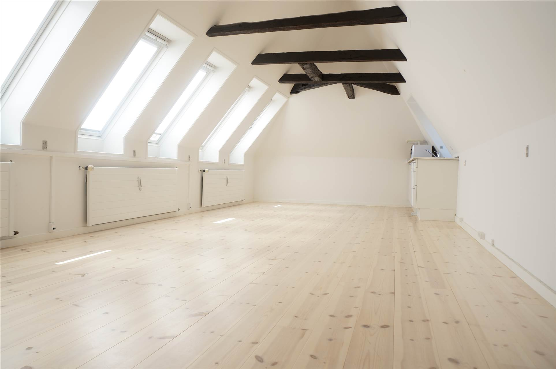 56 m² kontor • København K