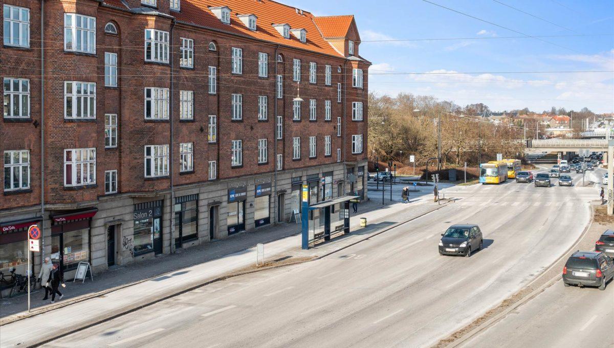 11502655 - Lyngbyvej 89, st. tv.