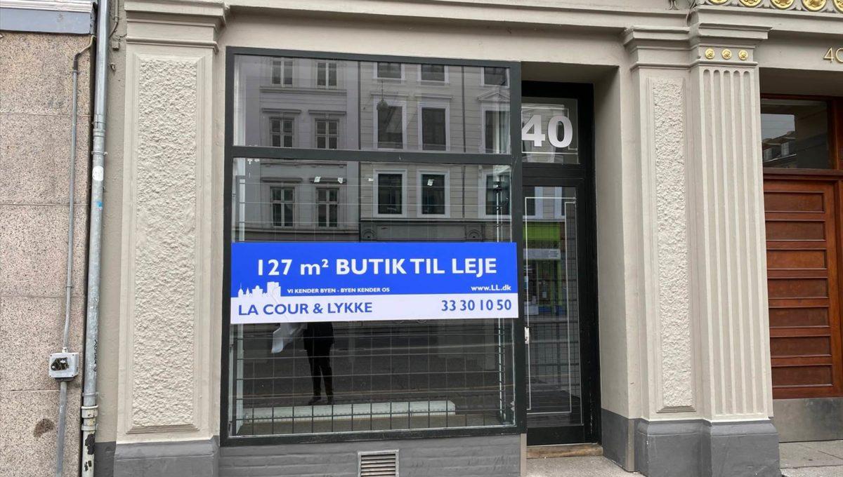 11502548 - Frederiksborggade 40, st. tv.