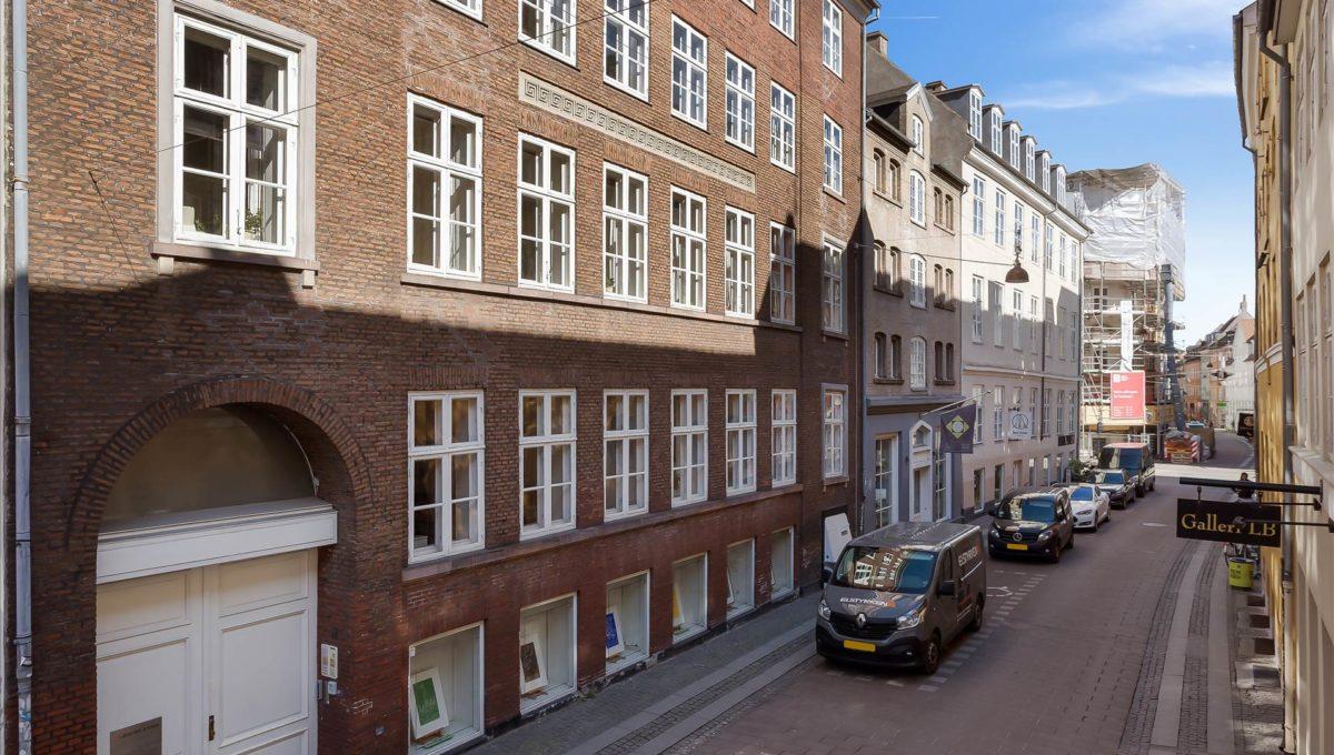 11502667 - Kompagnistræde 32A, st. th.