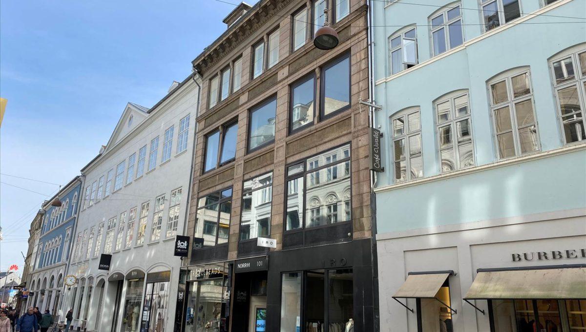 11502645 - Østergade 17, st. tv.