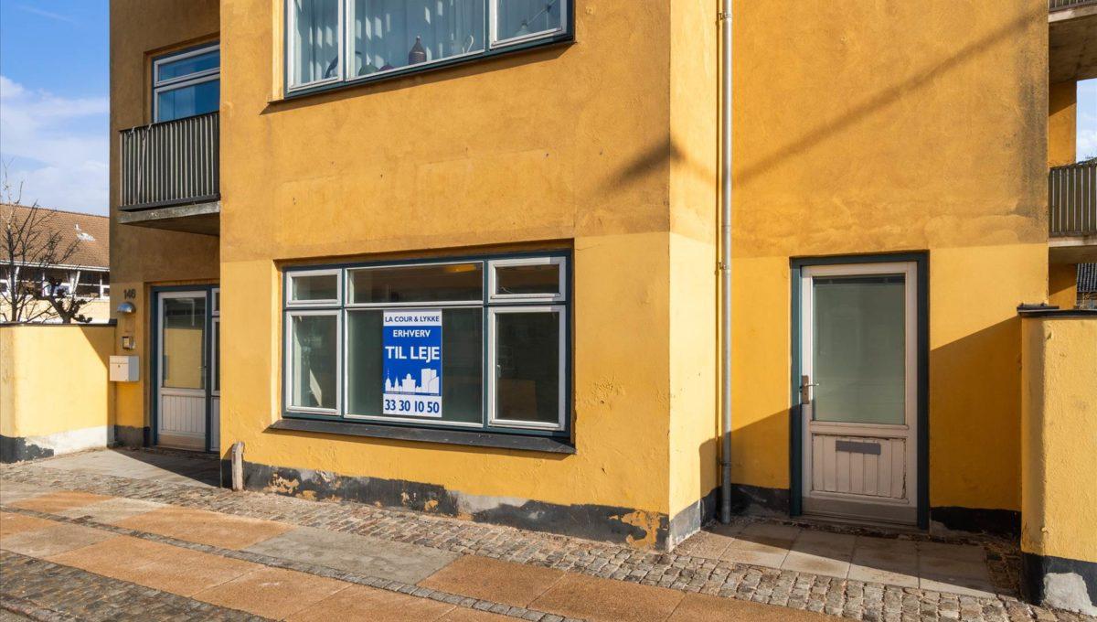 11502671 - Bernstorffsvej 146, st.