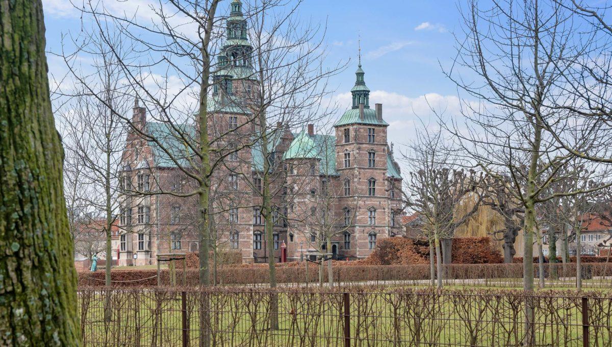 11502712 - Kronprinsessegade 46A, kl.