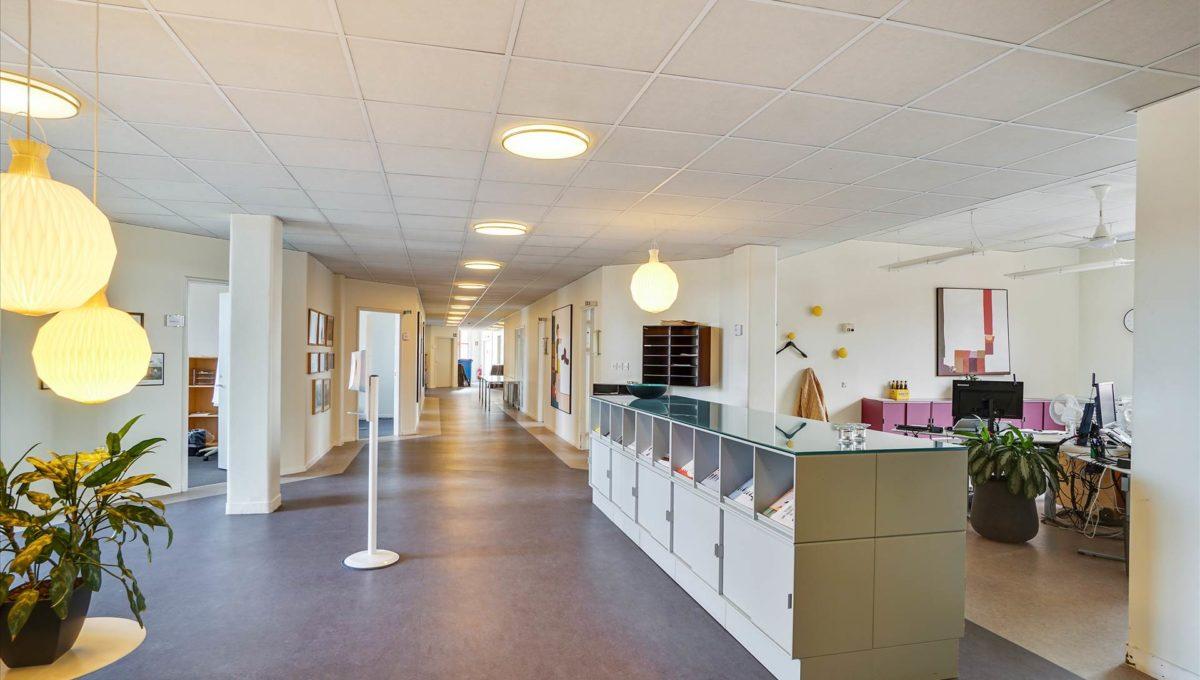 11502716 - Østbanegade 55, 3. sal