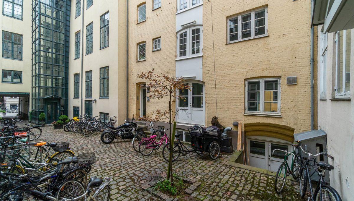 11502715 - Kompagnistræde 30, st.