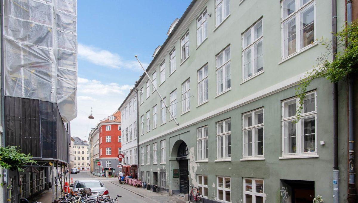 11502733 - Brolæggerstræde 6A, 2. tv.